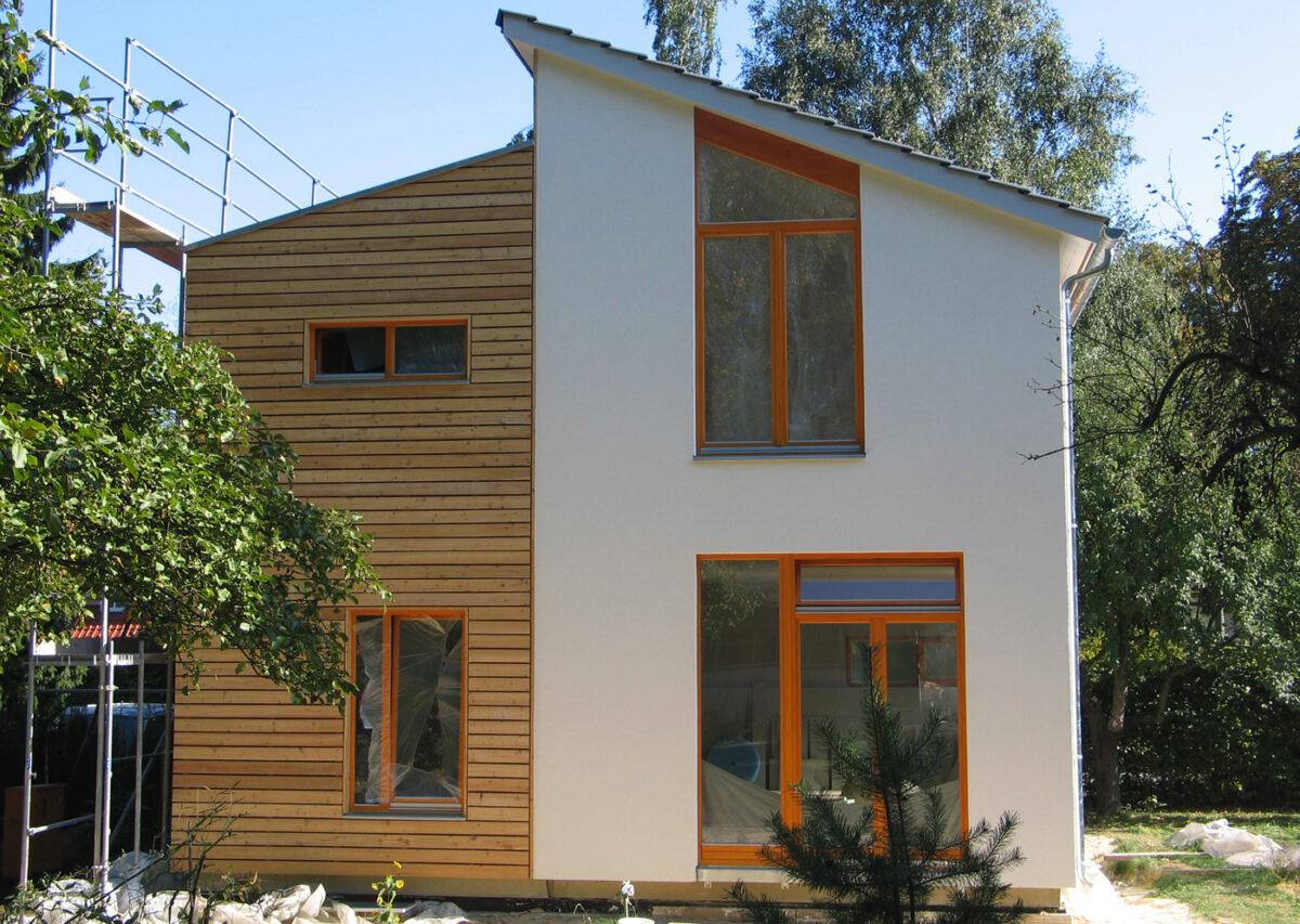 Einfamilienhaus in Groß Glienicke