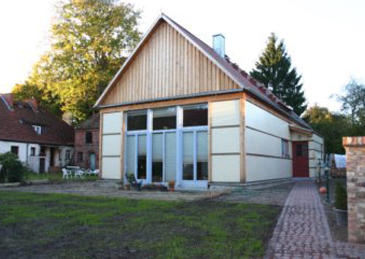 Neubau eines Einfamilienhauses in Berlin-Hermsdorf
